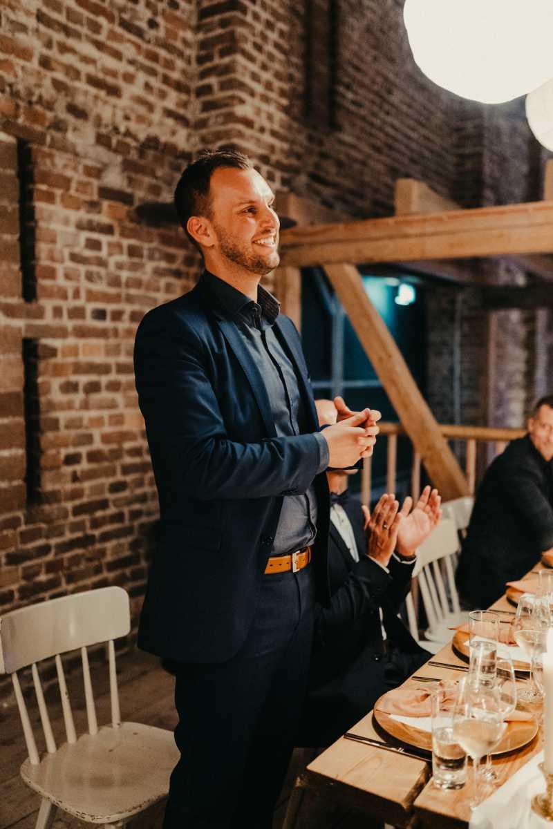 Hochzeitsplaner Daniel Peulen Ruhrgebiet