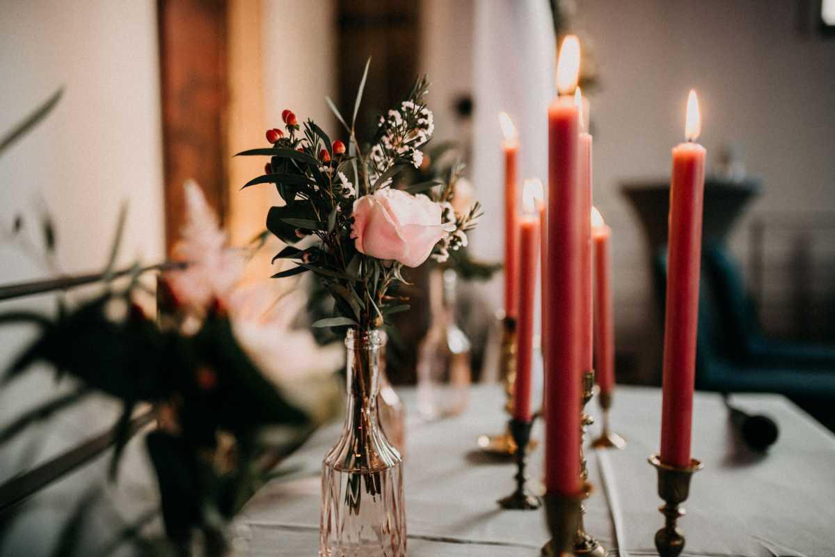 Hochzeit auf Zeche Zollverein