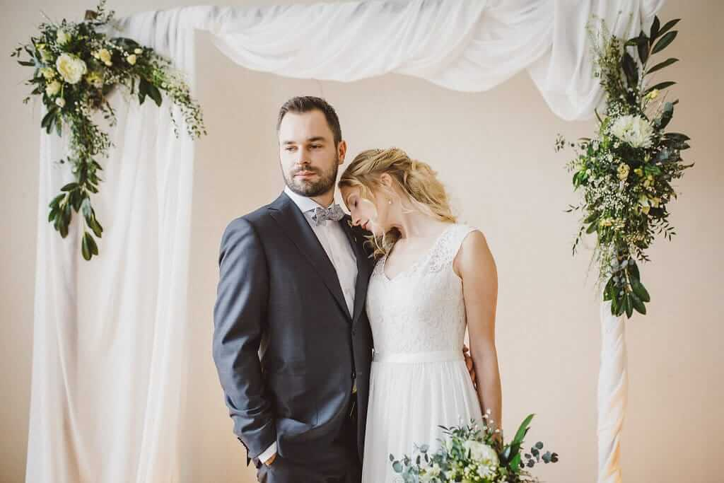 Styled Shoot Gut Ermlitz