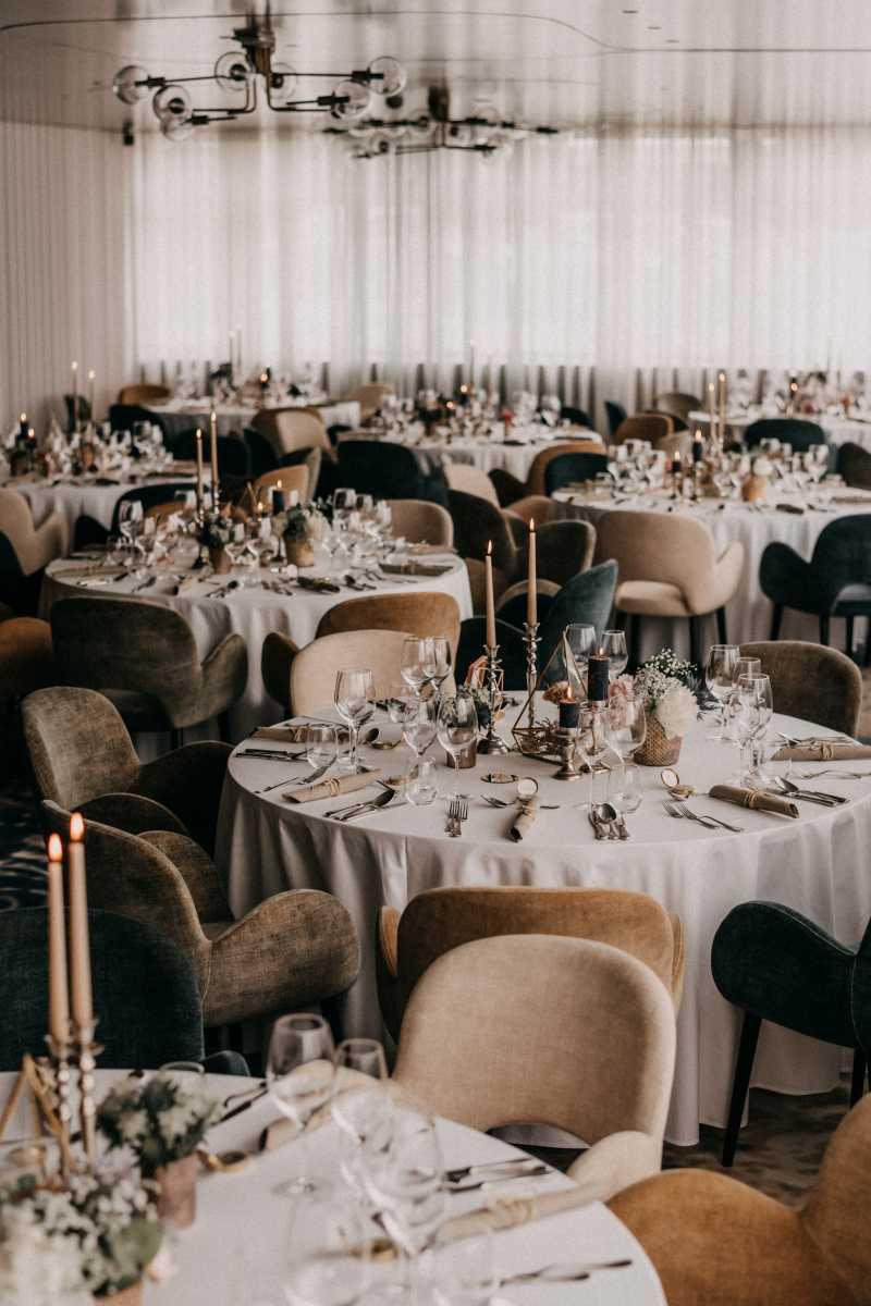 Hochzeitslocation am Achensee in Oesterreich