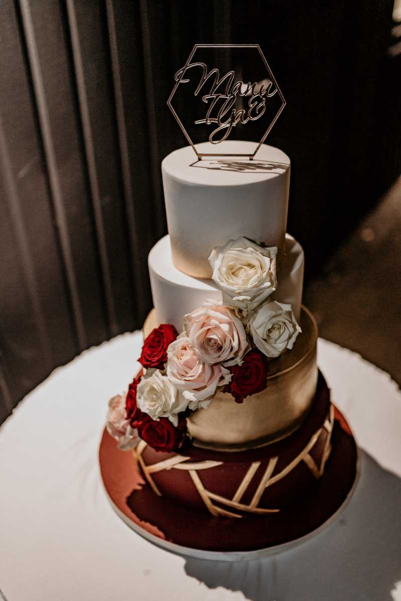Hochzeit im Phantasialand