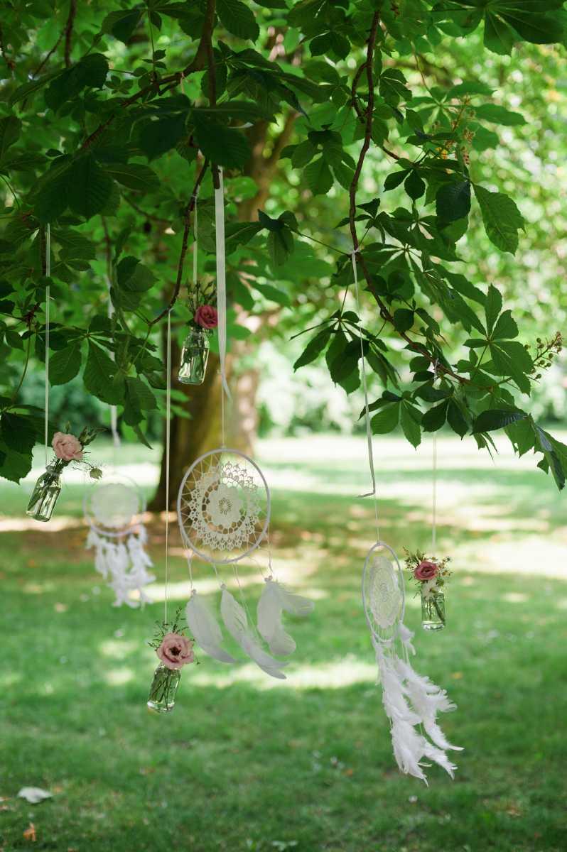 Boho Hochzeit Mecklenburg