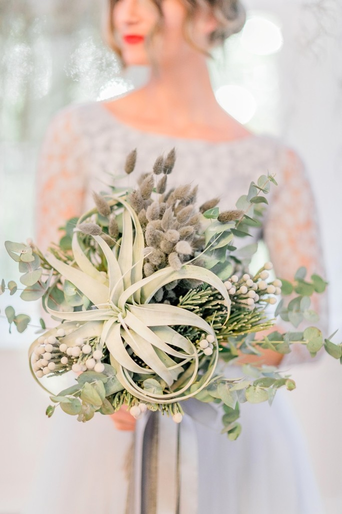 Brautstrauß zur Hochzeit in Mecklenburg Vorpommern