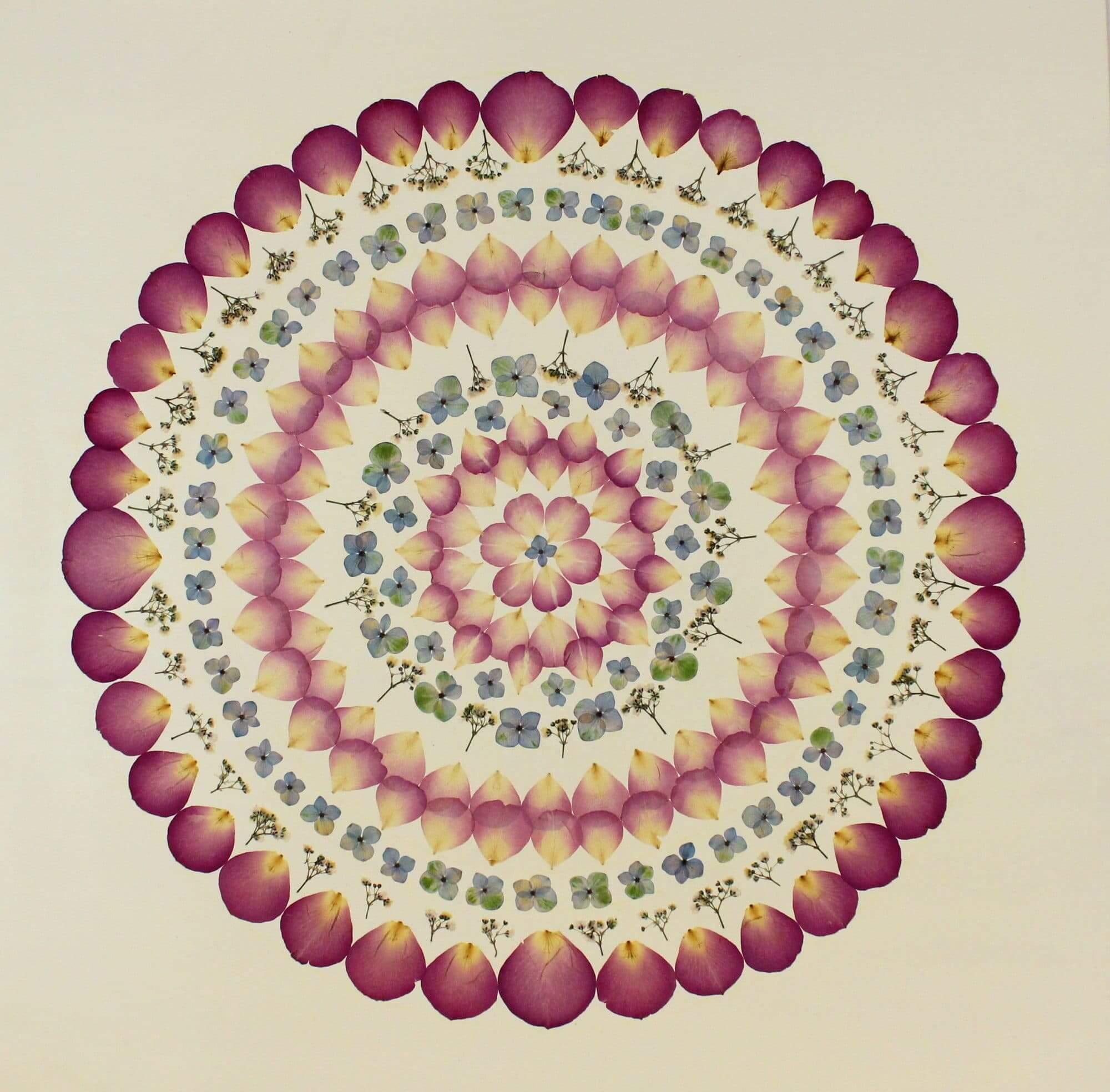 Brautstrauss trocknen_flora-metaphorica.com Vicky Welk
