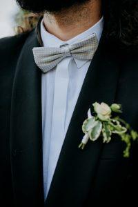 Outfit Bräutigam