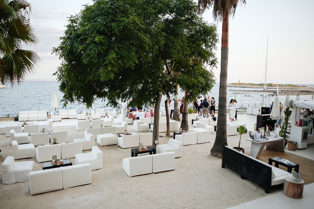 Get together Hochzeit Mallorca