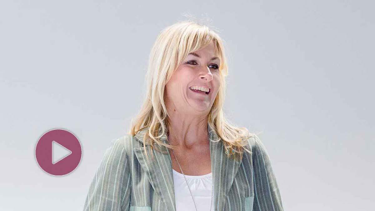 Gründerin Daniela Jost