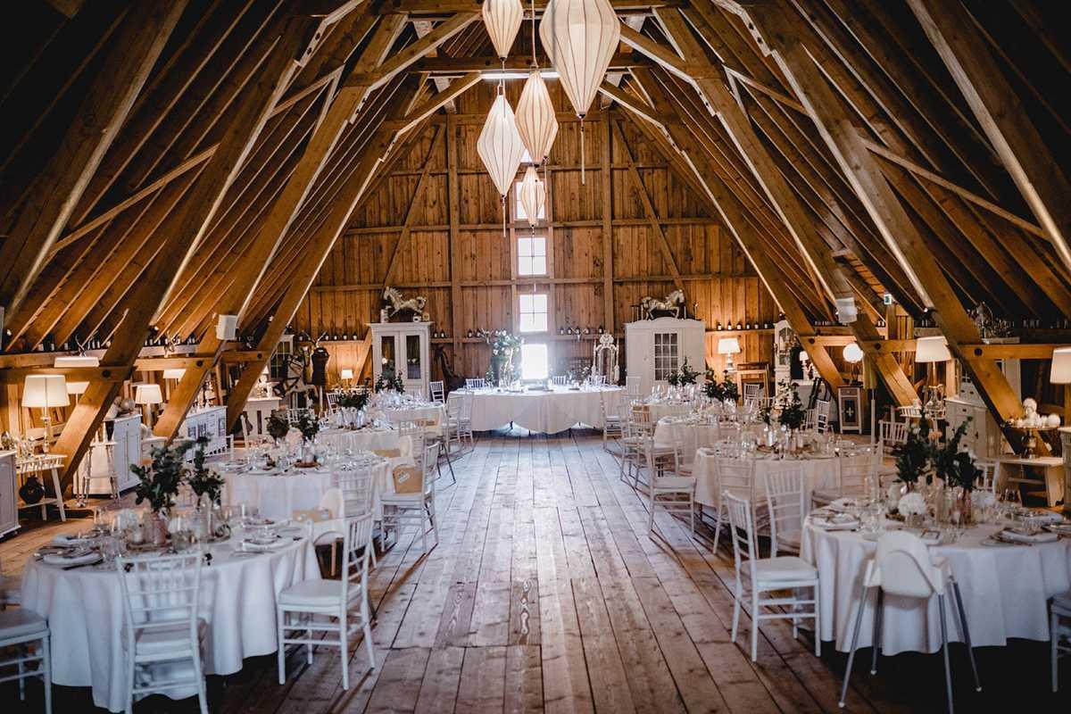 Hochzeitslocation Hofgut Bärenschlössle