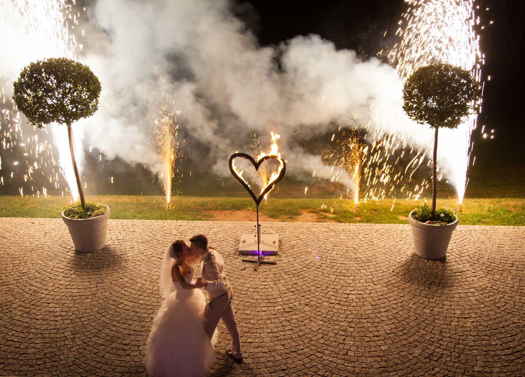Hochzeitsbild Katja&Dima