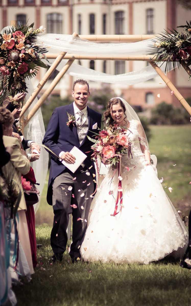 Hochzeitsplanerin Mecklenburg