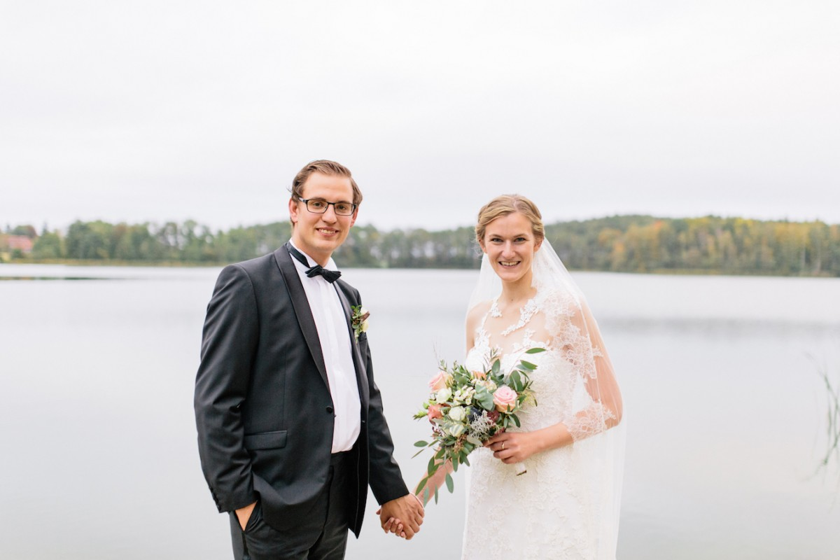 Hochzeitsplanerin heiratet
