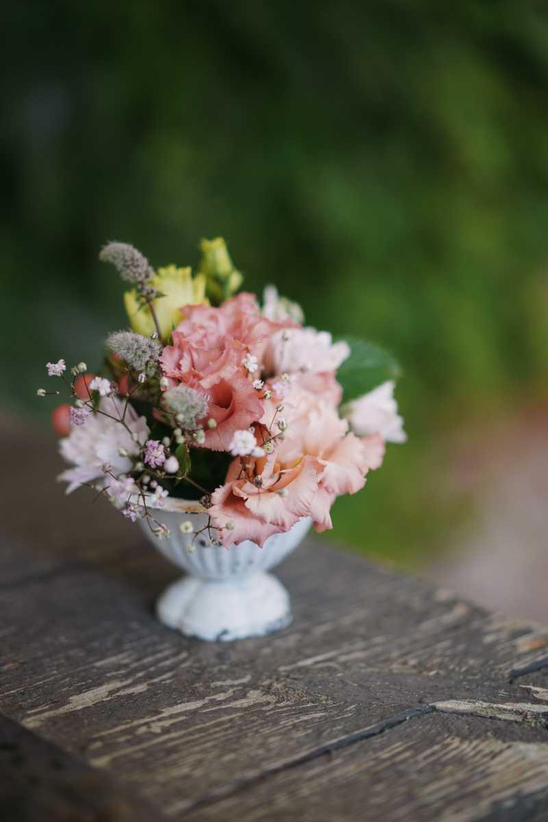 Hochzeitsplanung Mecklenburg