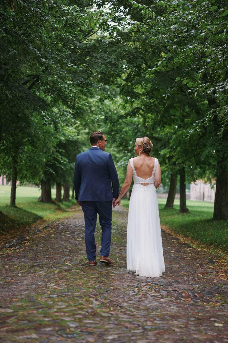 Hochzeitsplanung Ostsee