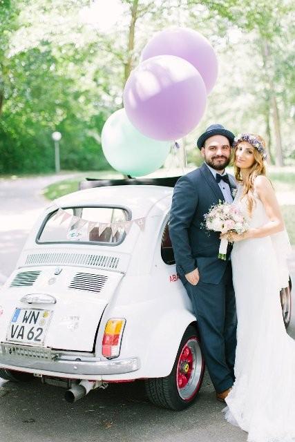 Hochzeitstrends in Mecklenburg Vorpommern- Ambush Wedding