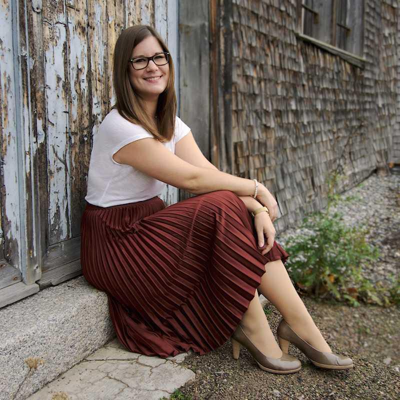 Jessica Piroth