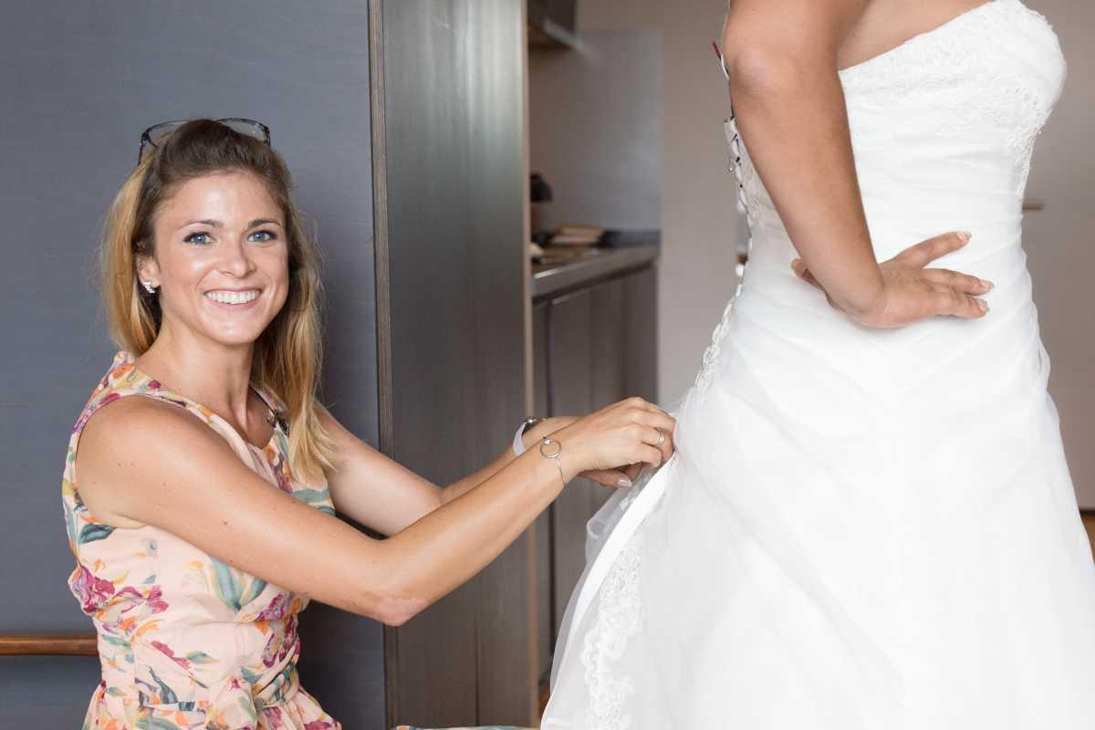 Hochzeitsplanerin Nadja Dotzauer
