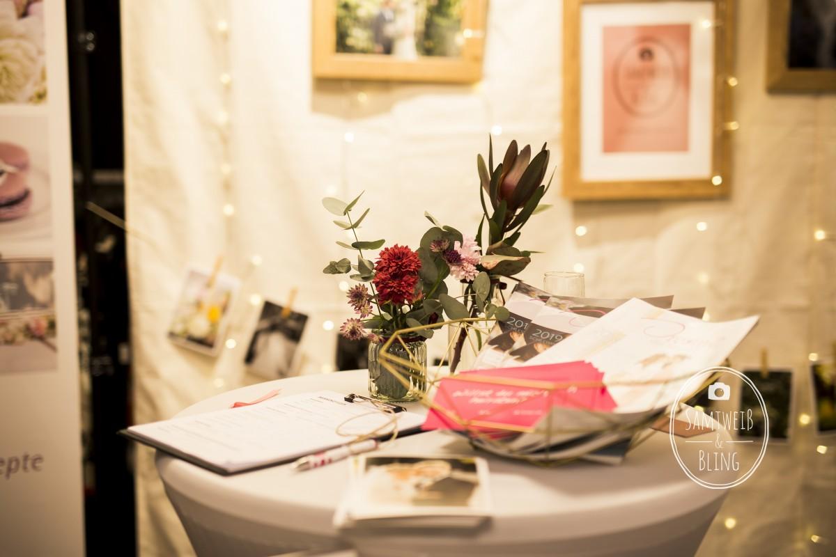 Hochzeitsmesse Flensburg