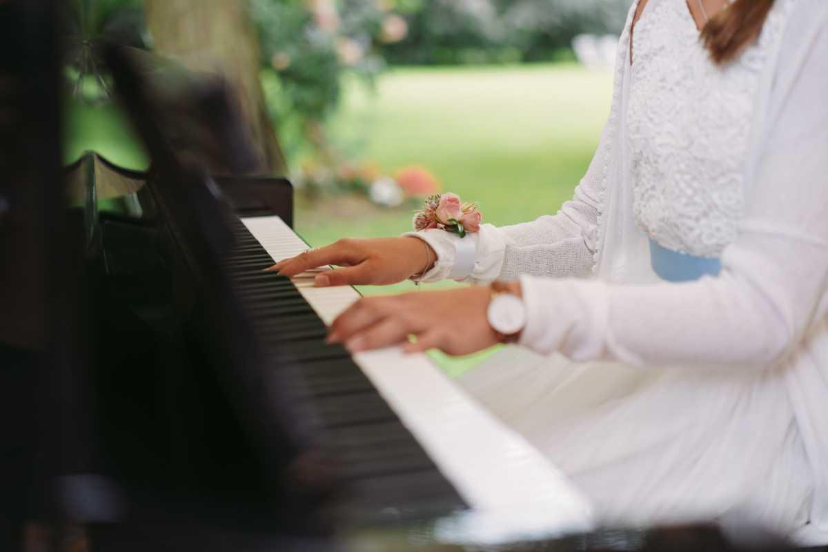 Musik freie Trauung