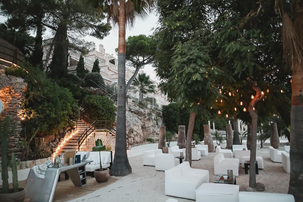 Purobeach Club Mallorca