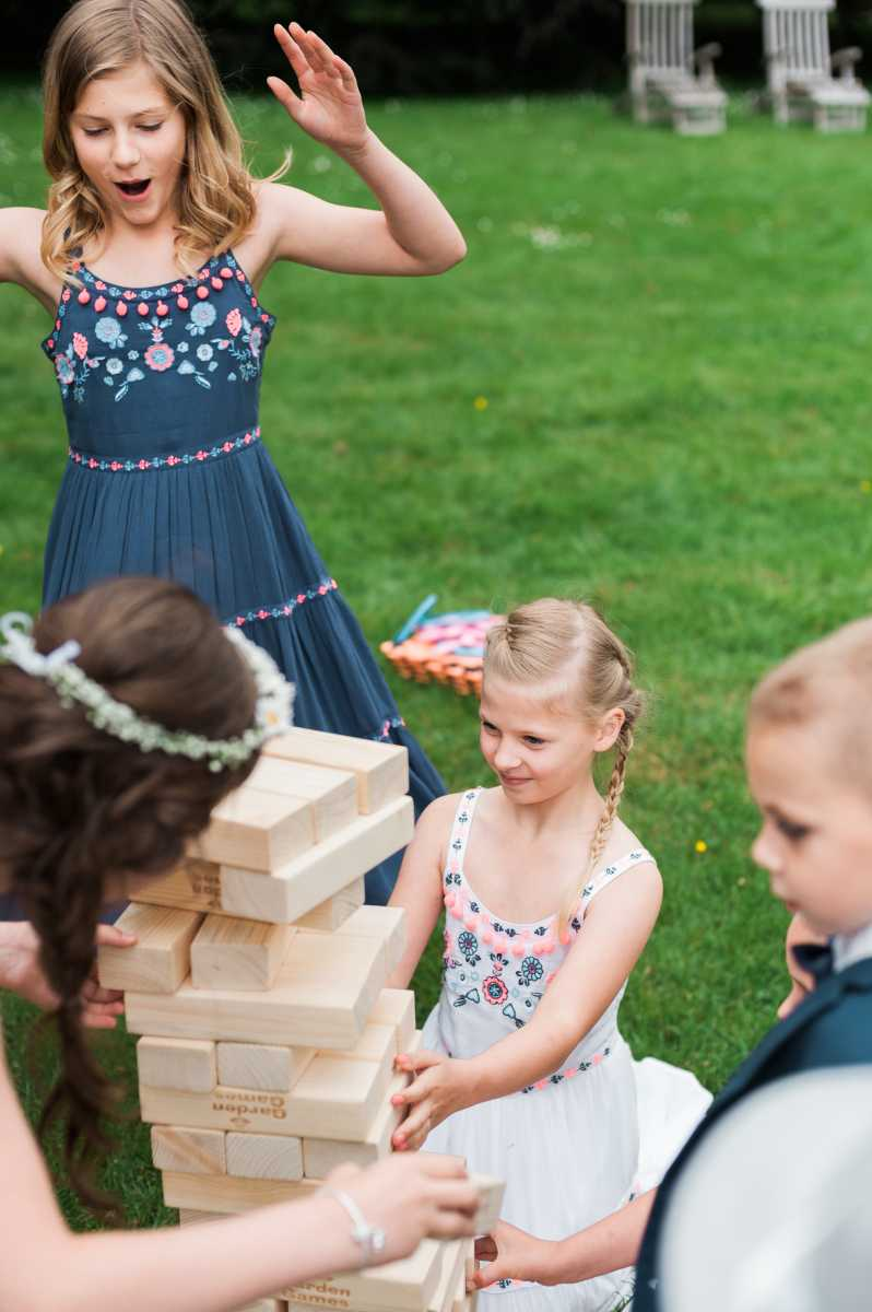 Rahmenprogramm Hochzeit