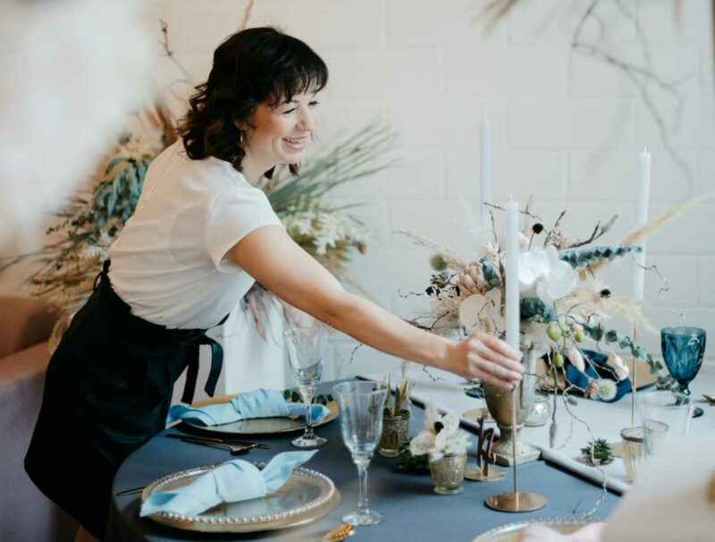 Stephanie Langer Wedding Showroom Leipzig