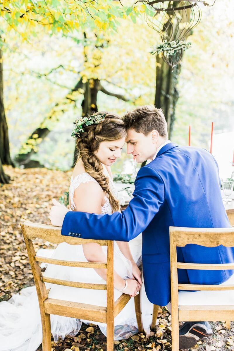 Herbst Hochzeit Braunschweig