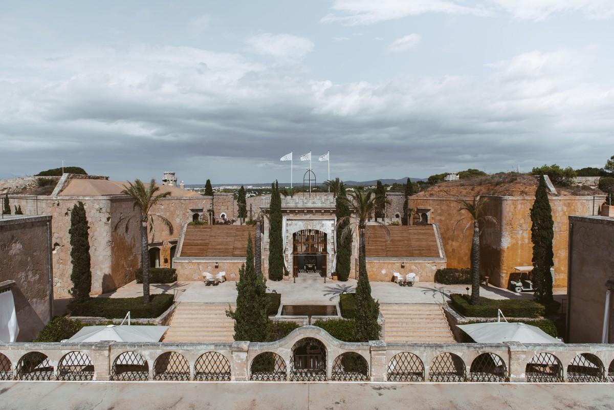 Traumhochzeit Mallorca