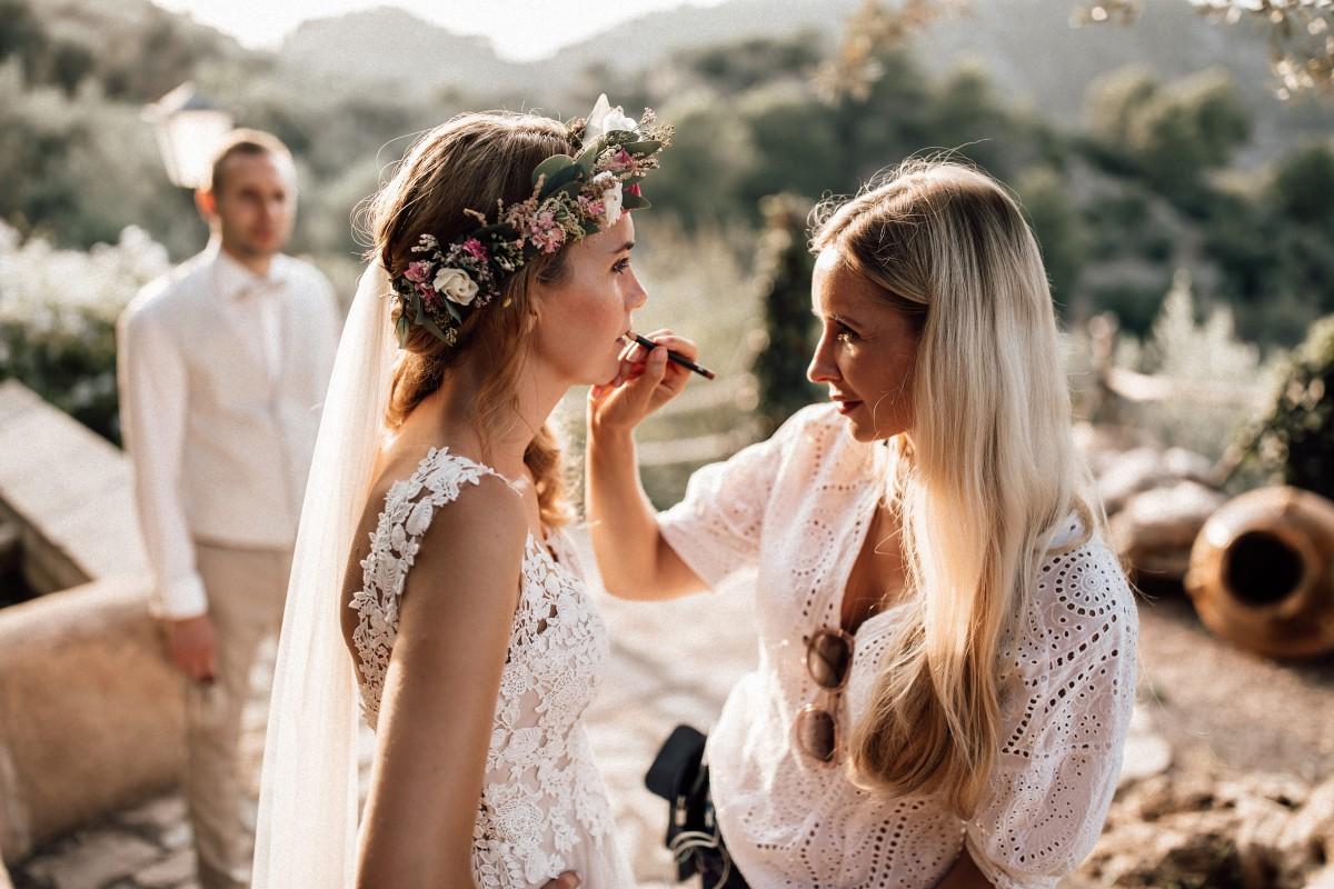Weddingplaner Mallorca