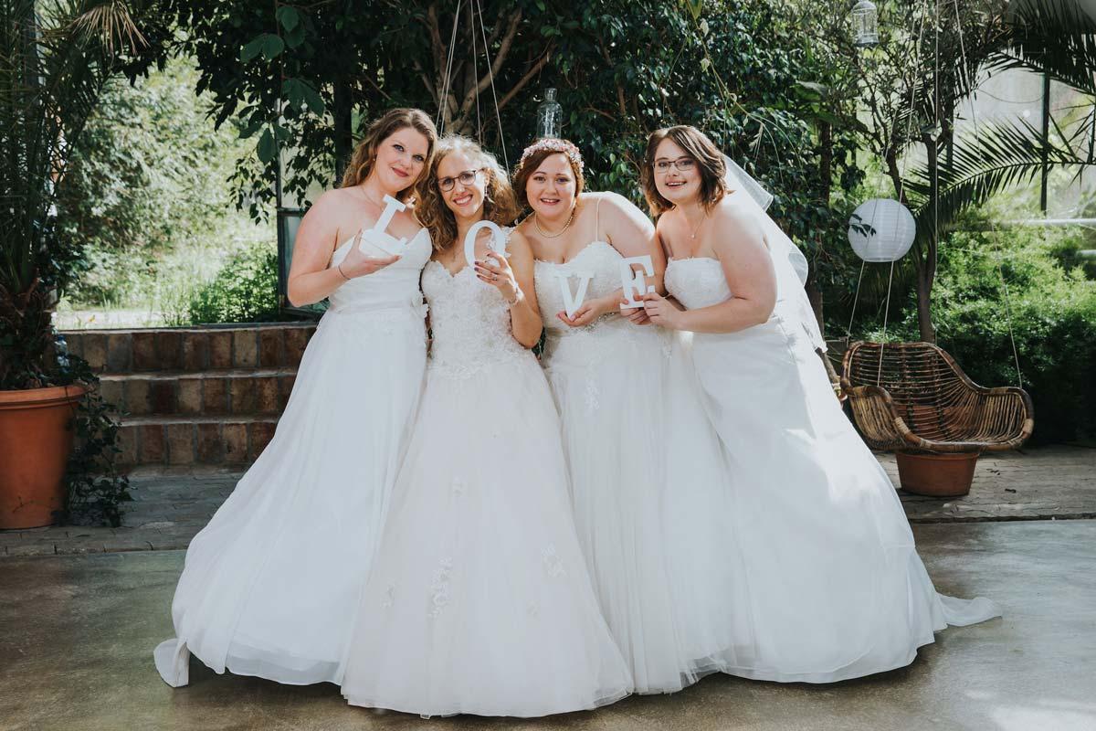 Brautstammtisch