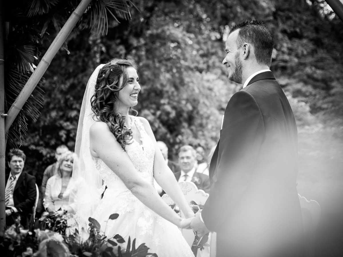 heiraten in Mecklenburg